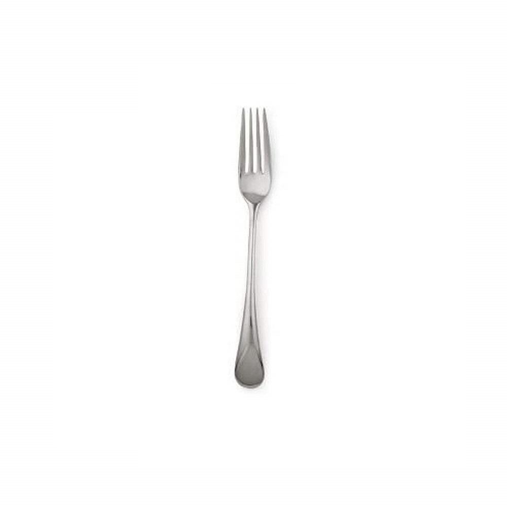 Set of Four Dansk Torun 18//10 Stainless Steel Salad Fork